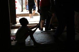 貧困 子供